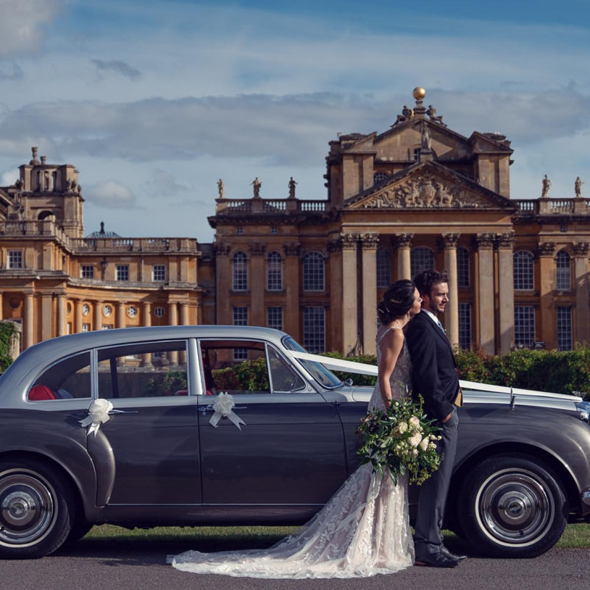 Blenheim Palace; A Special Wedding Destination | UK ...
